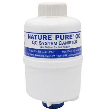 General Ecology NATURE PURE (R) QC CANISTER RS1QC